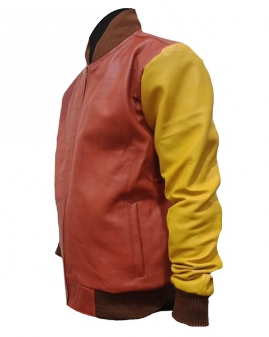 Malcolm In The Middle Hal Jacket
