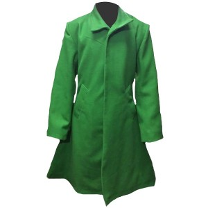 The Marvelous Mrs.Maisel Green Coat
